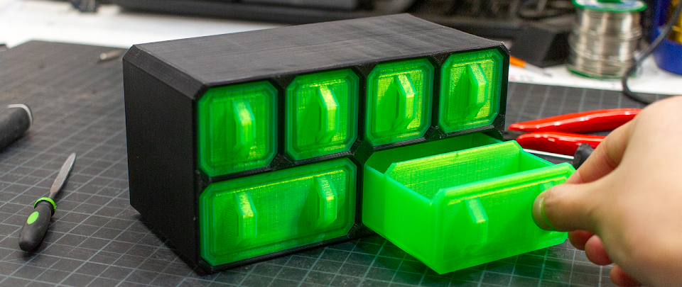 How to Succeed when 3D Printing with PETG Filament
