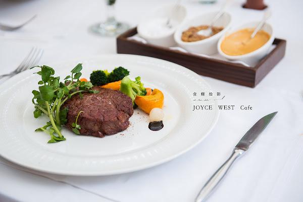 JOYCE WEST Cafe-慶城街上的歐洲角落,一場浪漫隨心的義式饗宴(2017秋冬新菜單)南京復興美食