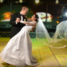 Wedding photographer Jose Rada (joserada). Photo of 25.05.2015