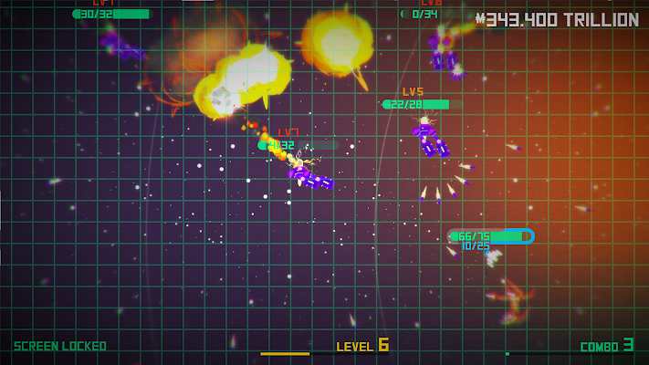 Vostok Inc.- screenshot