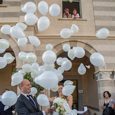 Wedding photographer Luigi Latelli (luigilatelli). Photo of 02.11.2018