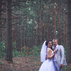 Wedding photographer Andrey Yurov (hobbit). Photo of 11.09.2013