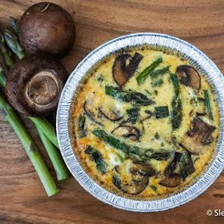 Vegetarian Breakfast Muffins Recipes