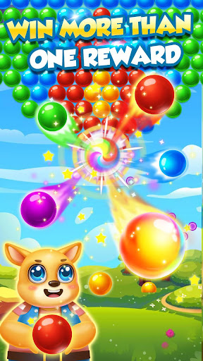 Bubble Shooter apkpoly screenshots 1