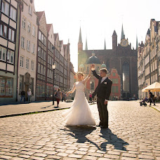 Wedding photographer Anna Verzhbickaya (annawierzbicka). Photo of 11.11.2014