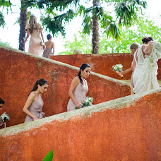 Wedding photographer Alexandro Pérez pinzón (pinzon). Photo of 03.01.2018