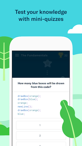 Grasshopper: Learn to Code for Free 2.44.2 screenshots 6