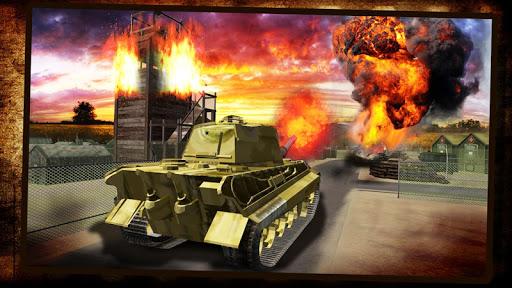 玩動作App|榮耀坦克戰爭免費|APP試玩
