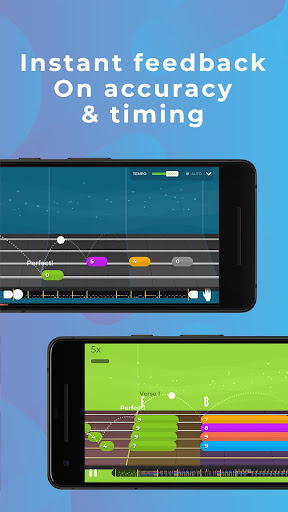 Yousician - An Award Winning Music Education App screenshot 4