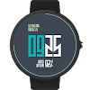 FWF Electron Watch Face
