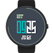Electron Watch Face FWF APK