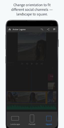Premiere Rush screenshot 7