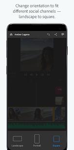 Adobe Premiere Rush — Video Editor 6
