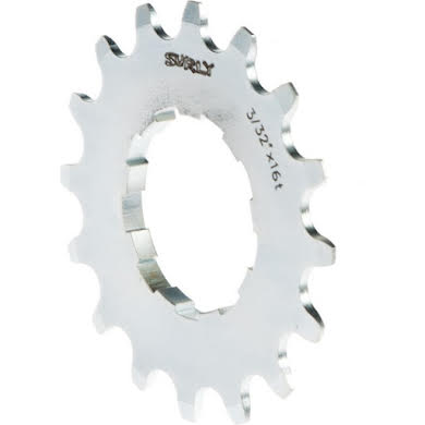 Surly Single Speed Cassette Cog Thumb