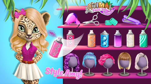 Animal Hair Salon Australia screenshot 5