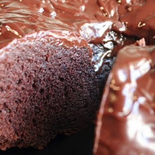 Chocolate Sour Cream Bundt Cake – You Asked For It!.