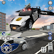 Flying Police Chase Car Driving Simulator APK