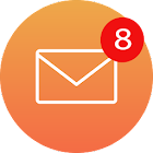 Email App for Any Mail - Dotmail icon