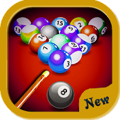 Crazy 8 Ball Pool