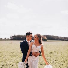 Wedding photographer Yuliya Lebedeva-Andreeva (andreevsphoto). Photo of 24.09.2017