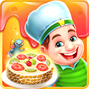 Fantastic Chefs: Match 'n Cook (Unreleased) 1.3.4