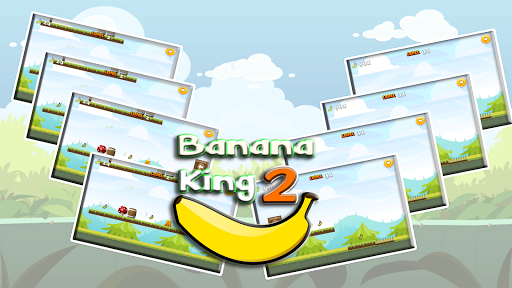 Banana King 2 1.0 screenshots 6