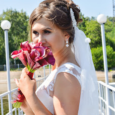 Wedding photographer Ekaterina Zaynieva (katerinazzz). Photo of 01.10.2016