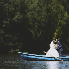 Wedding photographer Aleksandr Provalov (provalovsasha). Photo of 03.10.2015