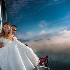 Wedding photographer Tomasz Majcher (TomaszMajcher). Photo of 13.12.2017