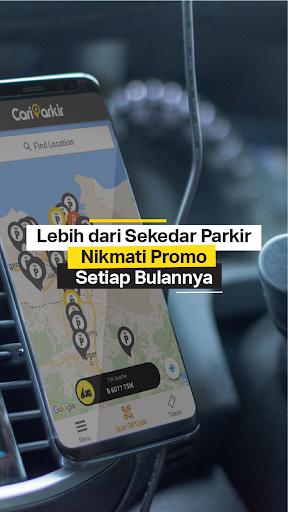 CariParkir 2.0.7 screenshots 3
