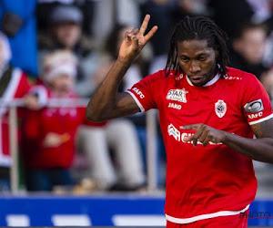 Anderlecht veut frapper fort pour renforcer son compartiment offensif la saison prochaine