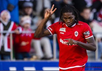 """Mbokani over contractverlenging en Anderlecht: """"Voor hen staat de deur altijd op een kiertje"""""""