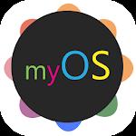 myOS- CM12/12.1 Theme v4.4.0