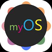 myOS- CM12/12.1 Theme