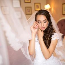 Wedding photographer Alina Bezsonova (bezsonova). Photo of 01.08.2017