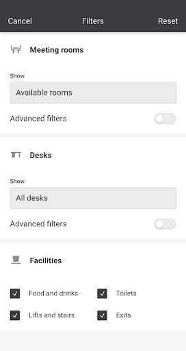 Interact Workspace screenshot 4