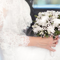 Wedding photographer Dina Pronto (dinapronto). Photo of 02.10.2015