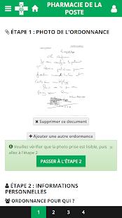 Download Pharmacie de la Poste Fougères For PC Windows and Mac apk screenshot 5