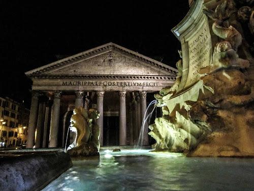 Saluti da Roma di ytse_jam
