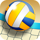 Real VolleyBall World Champion 3D 2018 icon