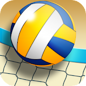 Real VolleyBall World Champion 3D 2018 Mod