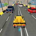 Real Traffic Extreme Endless Cars Racing icon