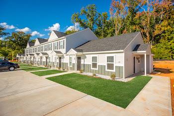 Go to Barrington Apartments website