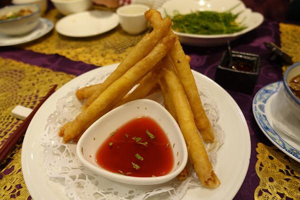 創意漢風料理 醬汁好美味 還有可愛貓咪可以認養 牡丹庭漢風料理 @台南市 @中西區 @全美戲院