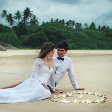Wedding photographer Mari Bonem (bonem). Photo of 09.02.2017
