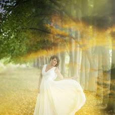 Wedding photographer Oleg Smirnov (Jotai). Photo of 19.08.2013