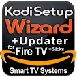 Kodi Fire TV + Stick Wizard