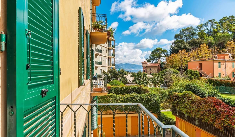 Appartement Santa Margherita Ligure