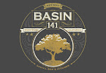 Logo for Basin 141