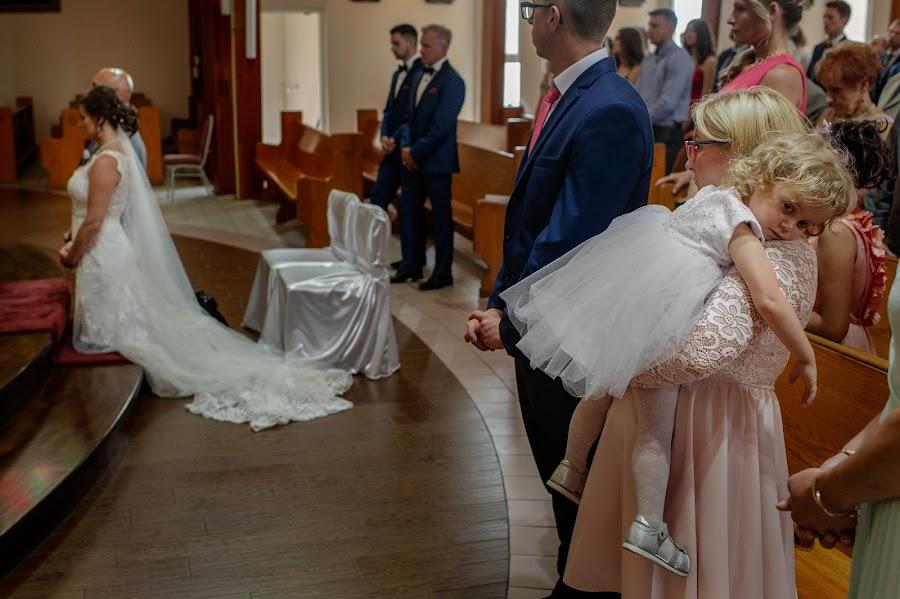 Wedding photographer Marcin Karpowicz (bdfkphotography). Photo of 26.06.2018